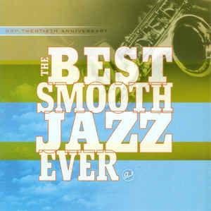 VA-The Best Smooth Jazz Ever-2CD-FLAC-2002-FLACME