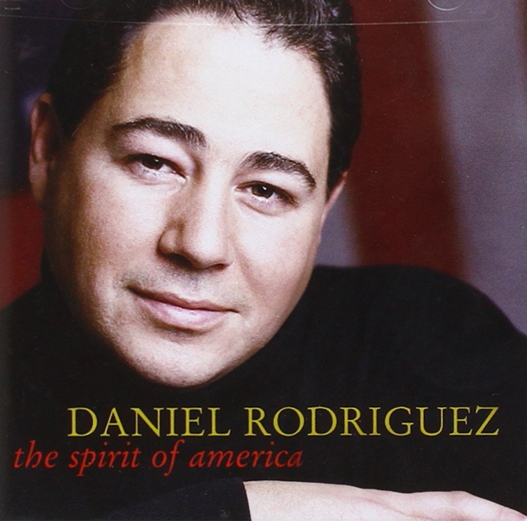 Daniel Rodriguez-The Spirit Of America-CD-FLAC-2002-FLACME