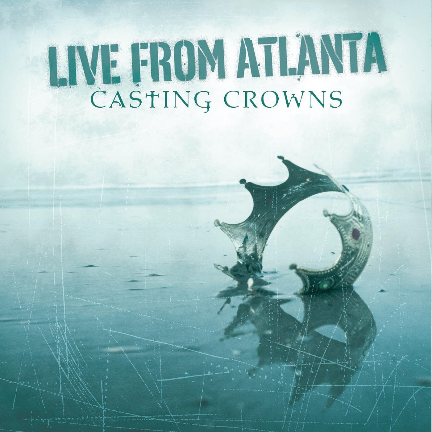 Casting Crowns-Live From Atlanta-CD-FLAC-2004-FLACME