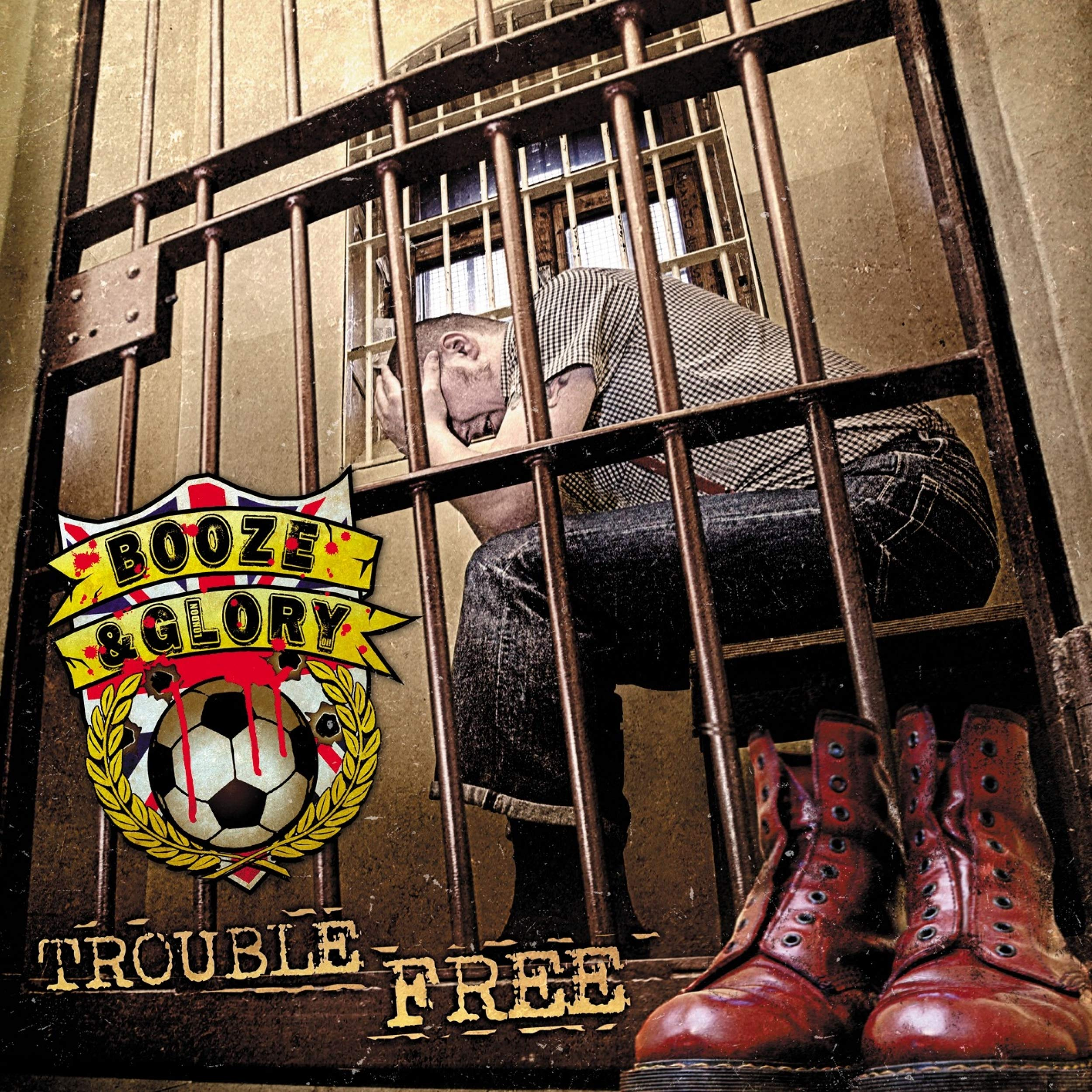 Booze and Glory-Trouble Free-(HARD CD 21)-CD-FLAC-2011-WRE