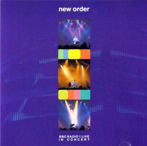 New Order-BBC Radio 1 Live In Concert-CD-FLAC-1992-401