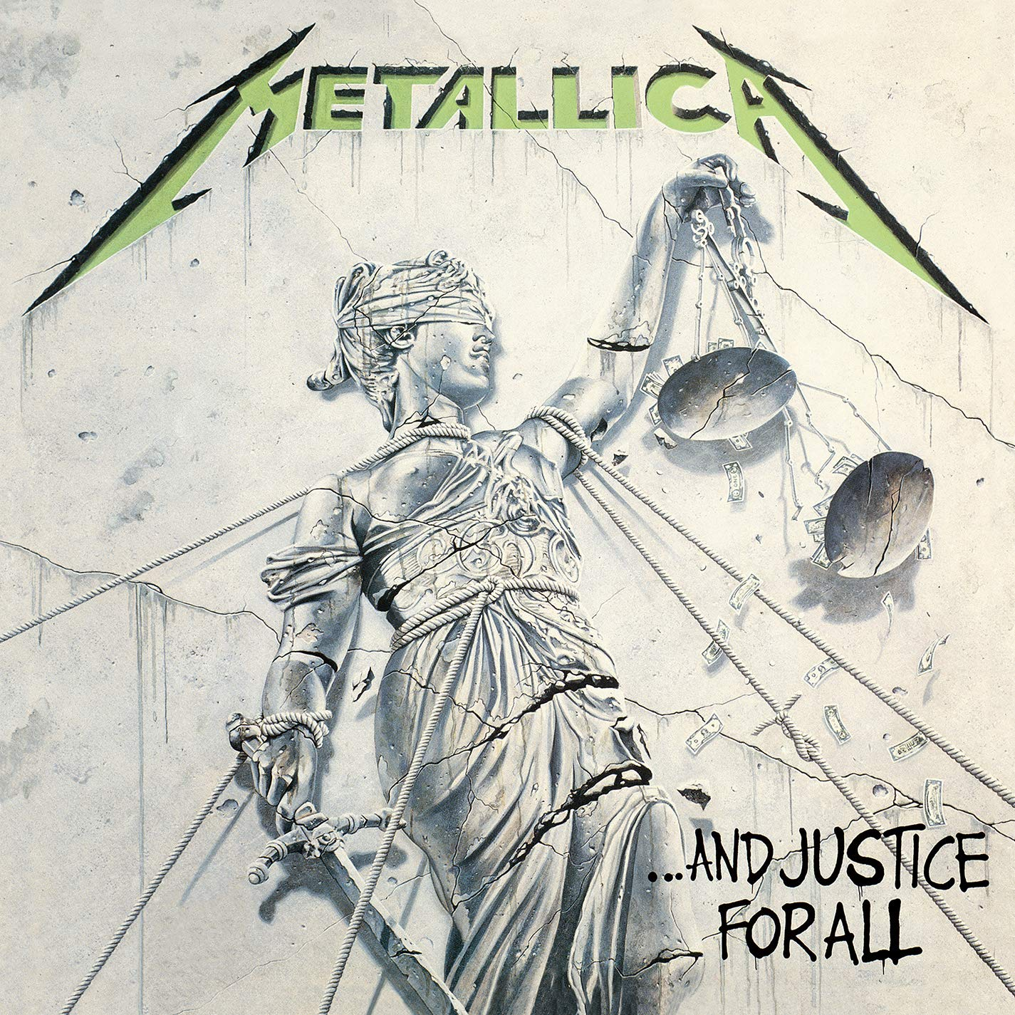Metallica – …And Justice For All (2018) [FLAC]
