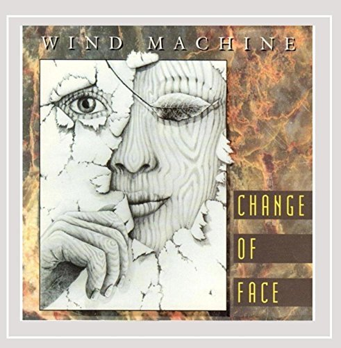 Wind Machine – Change Of Face (1993) [FLAC]