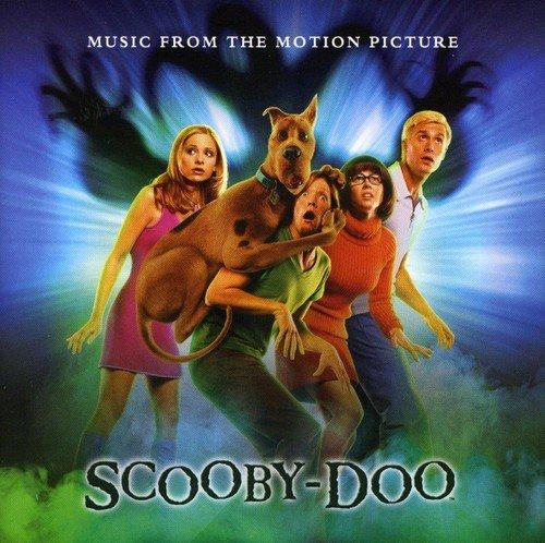 VA – Scooby Doo (2002) [FLAC]
