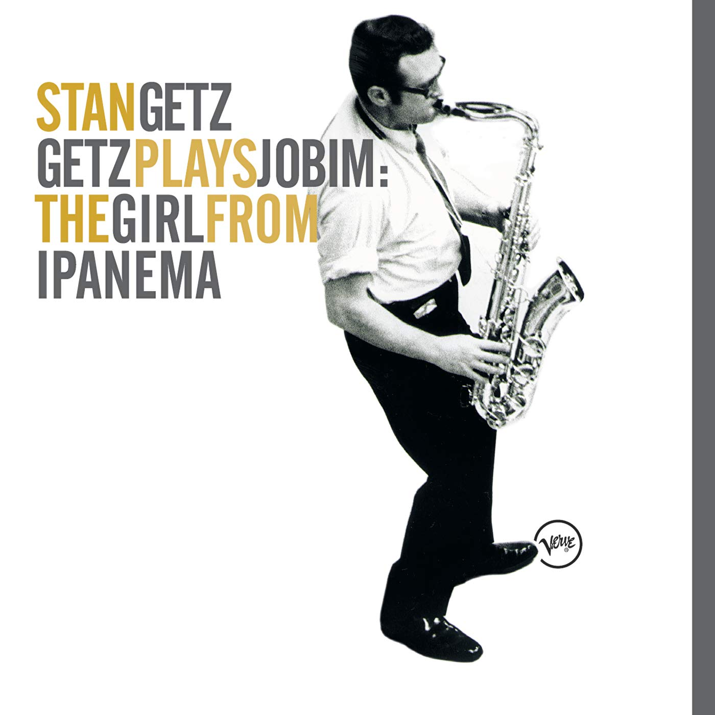 Stan Getz-Getz Plays Jobim The Girl From Ipanema-ES-CD-FLAC-2002-FLACME