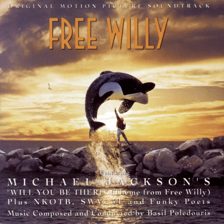 VA – Free Willy (1993) [FLAC]