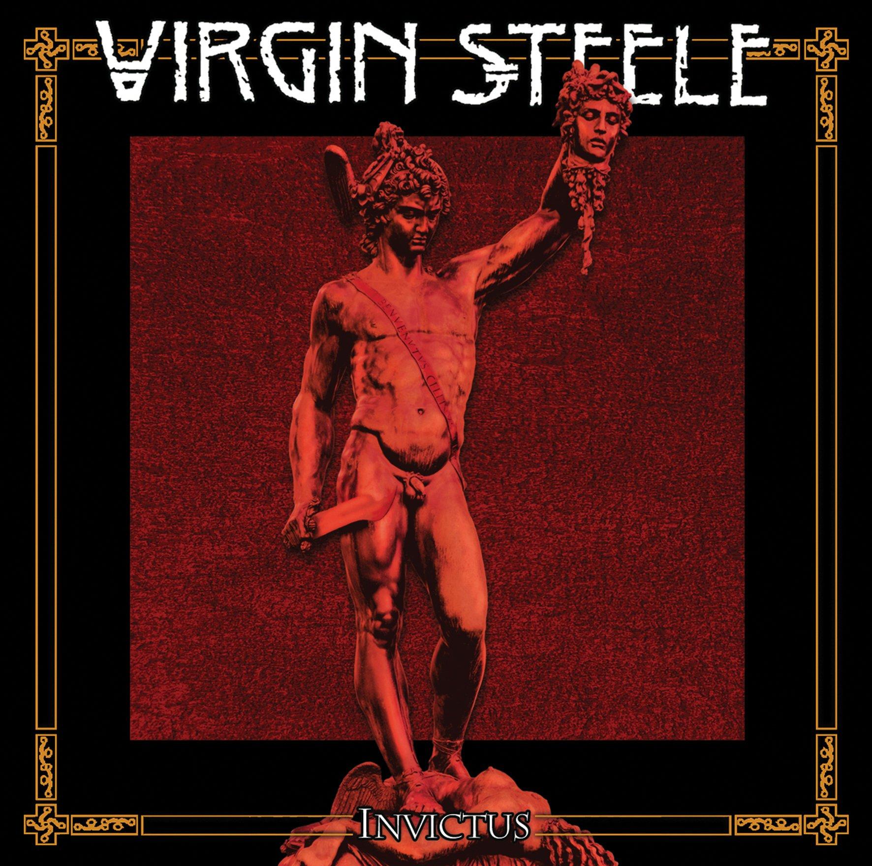 Virgin Steele – Invictus (2014) [FLAC]