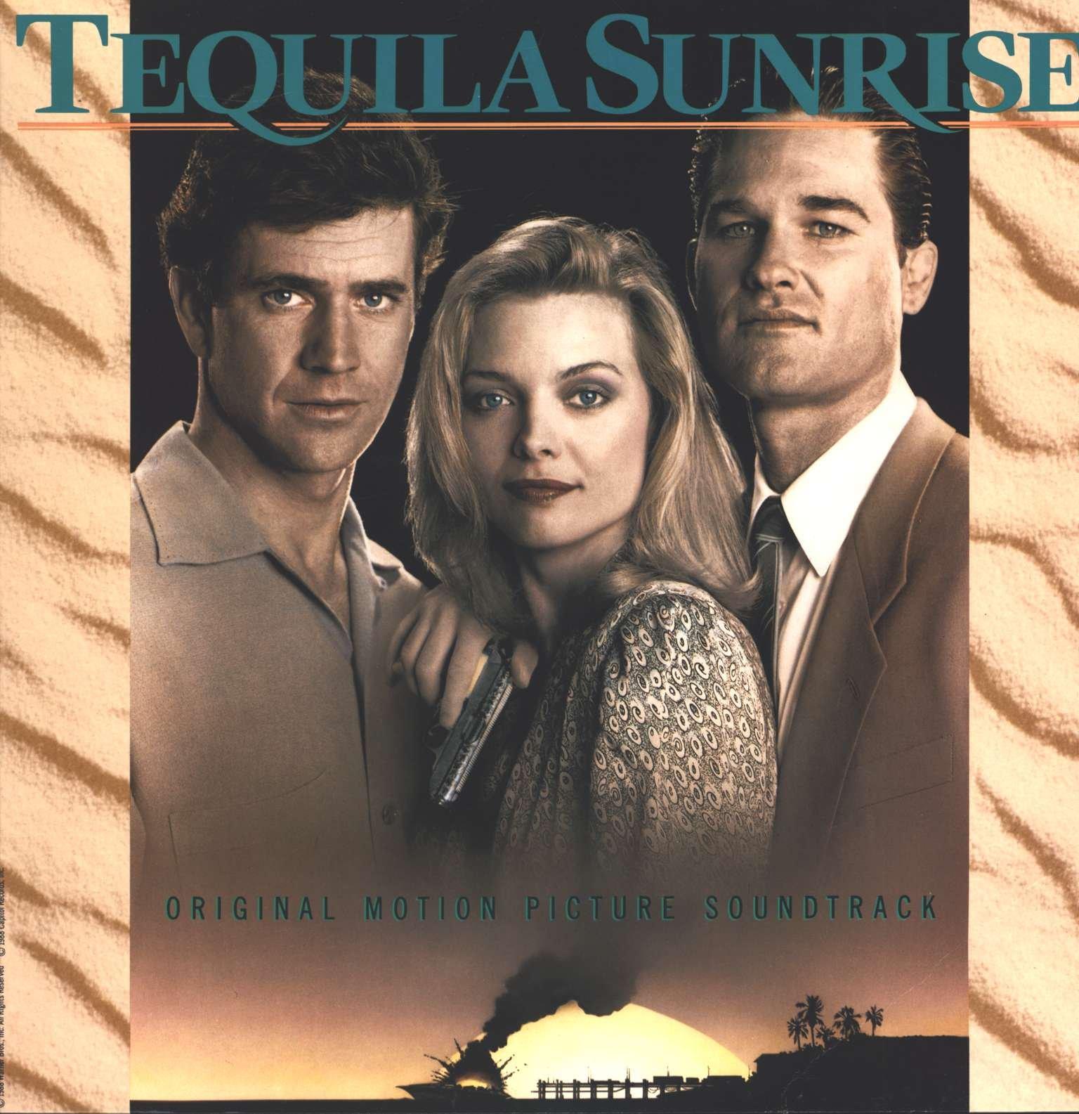 VA – Tequila Sunrise (1988) [FLAC]