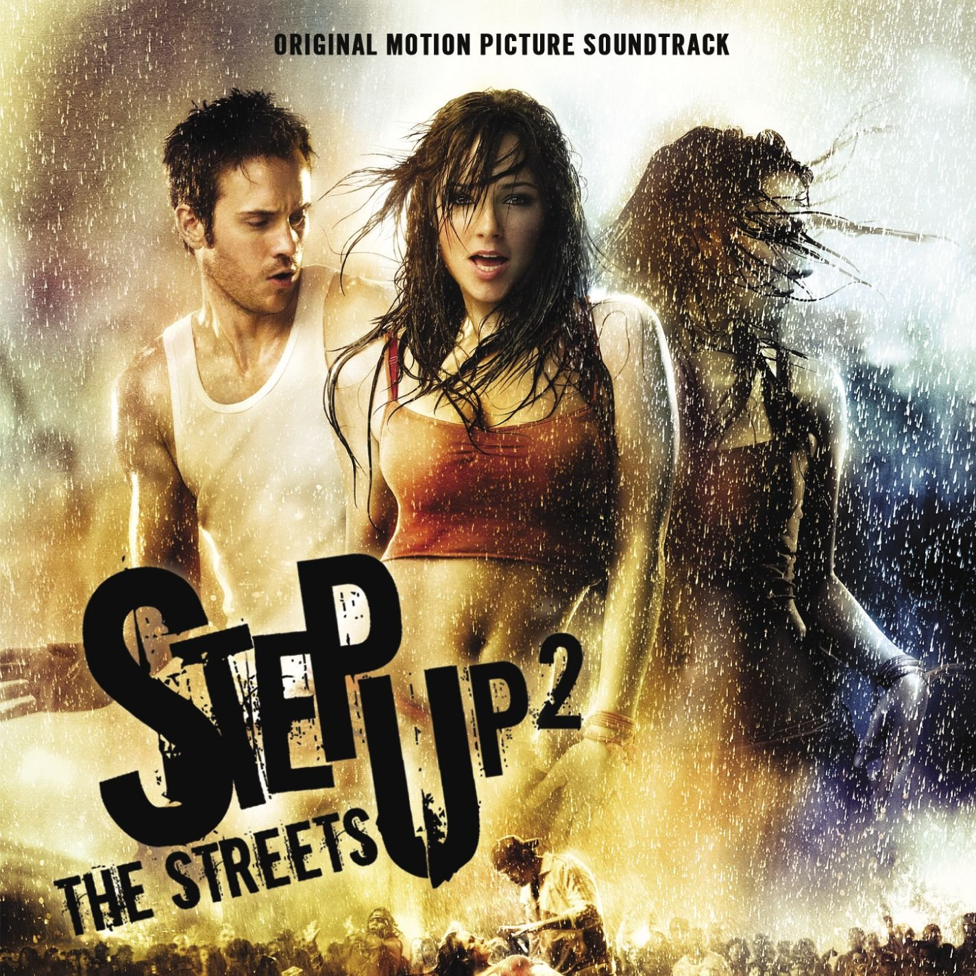 VA – Step Up 2 The Streets (2008) [FLAC]