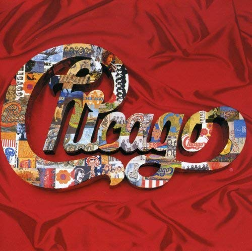 Chicago – The Heart Of Chicago 1967-1997 (1997) [FLAC]