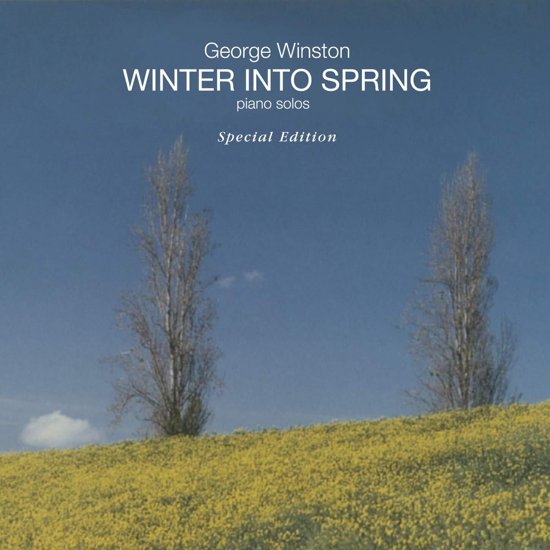 George Winston – Winter Into Spring (1992) [FLAC]