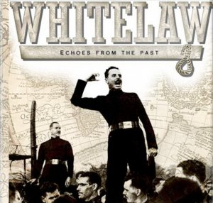 Whitelaw – Echoes From The Past (2020) [FLAC]