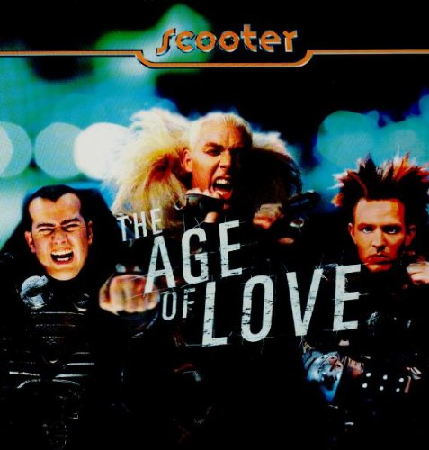 Unknown Artist<br>Scooter – Unknown Title<br>Age Of Love (1997) [FLAC]