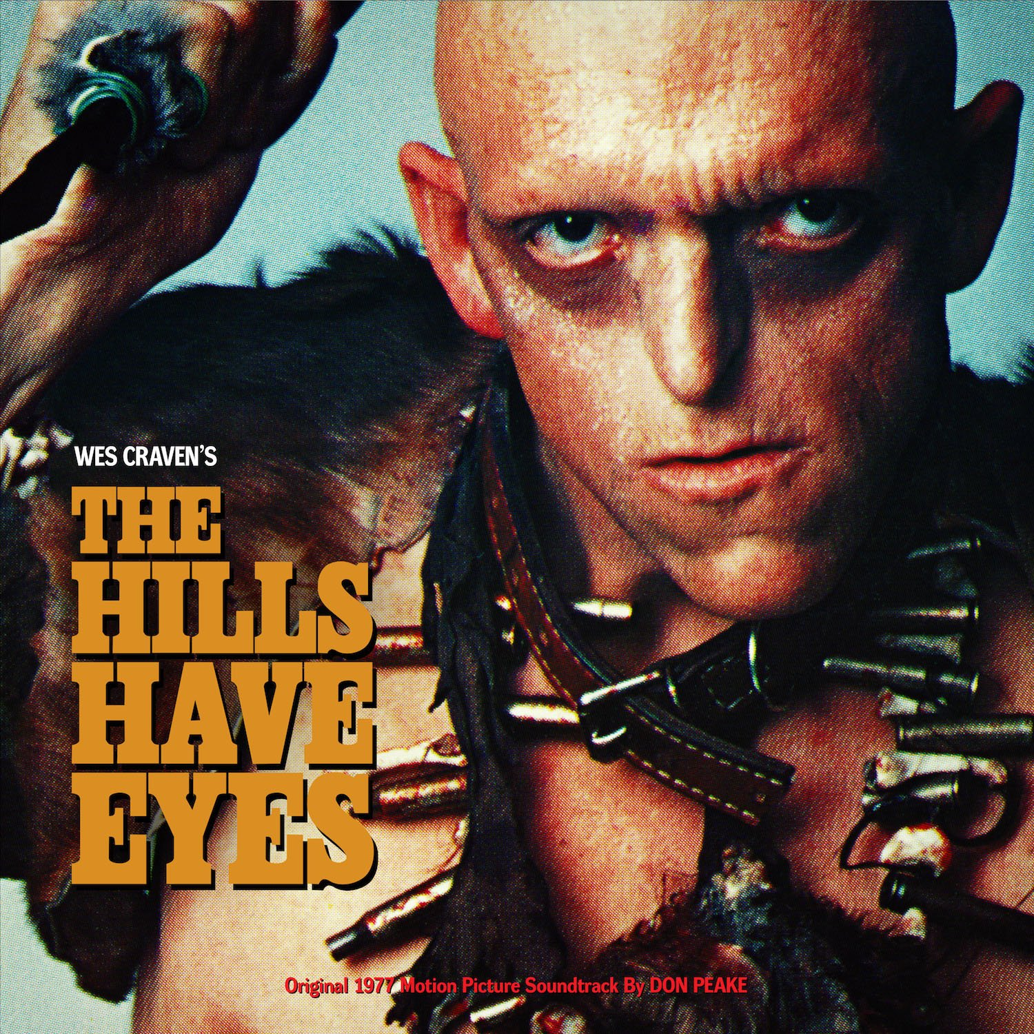 Don Peake – The Hills Have Eyes (2018) [FLAC]