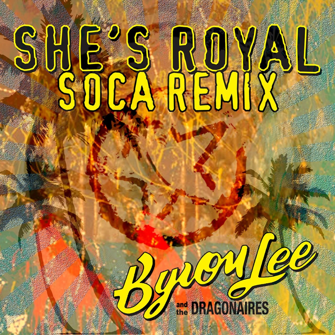 Byron Lee And The Dragonaires-Shes Royal (Soca Remix)-(VPCDS6474)-LIMITED EDITION-CDS-FLAC-2008-YARD