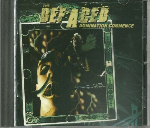 The Defaced-Domination Commence-(SC 035-2)-CD-FLAC-2001-WRE