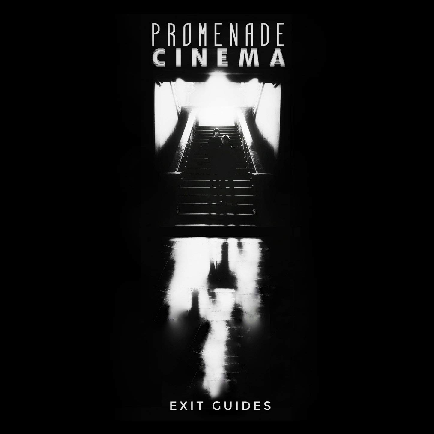 Promenade Cinema-Exit Guides-Limited Edition-CD-FLAC-2020-AMOK