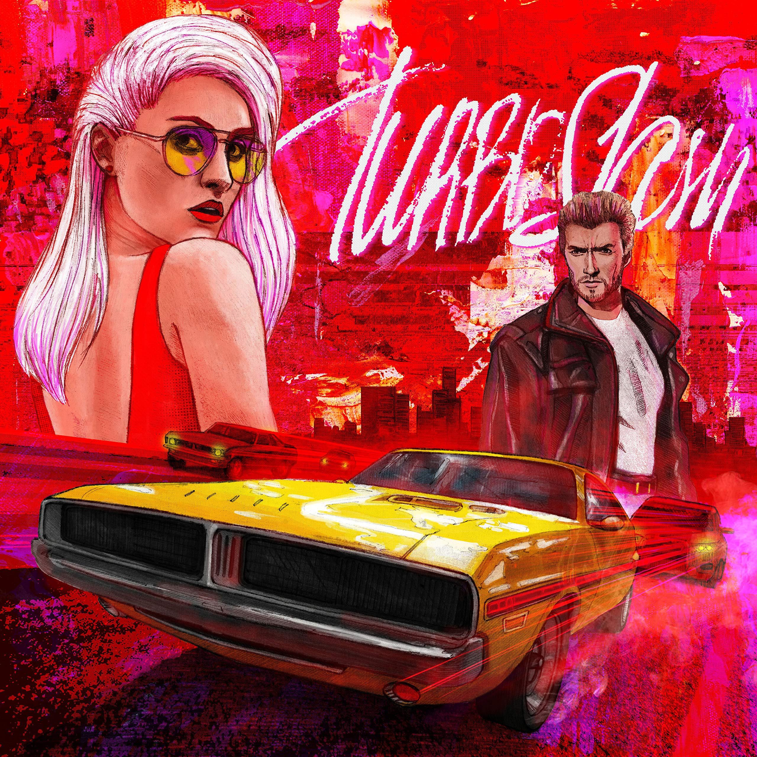 Turboslash – Speed (2020) [FLAC]