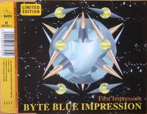 VA – Byte Blue Impression  First Impression (1997) [FLAC]