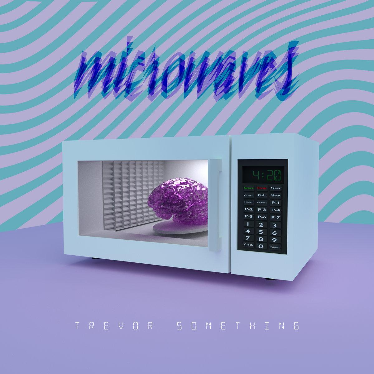 Trevor Something – Mircrowaves (2020) [FLAC]