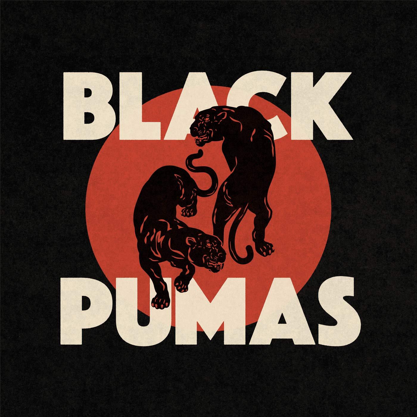Black Pumas – Black Pumas (2019) [FLAC]