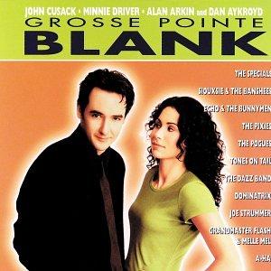 VA – Grosse Pointe Blank (1997) [FLAC]