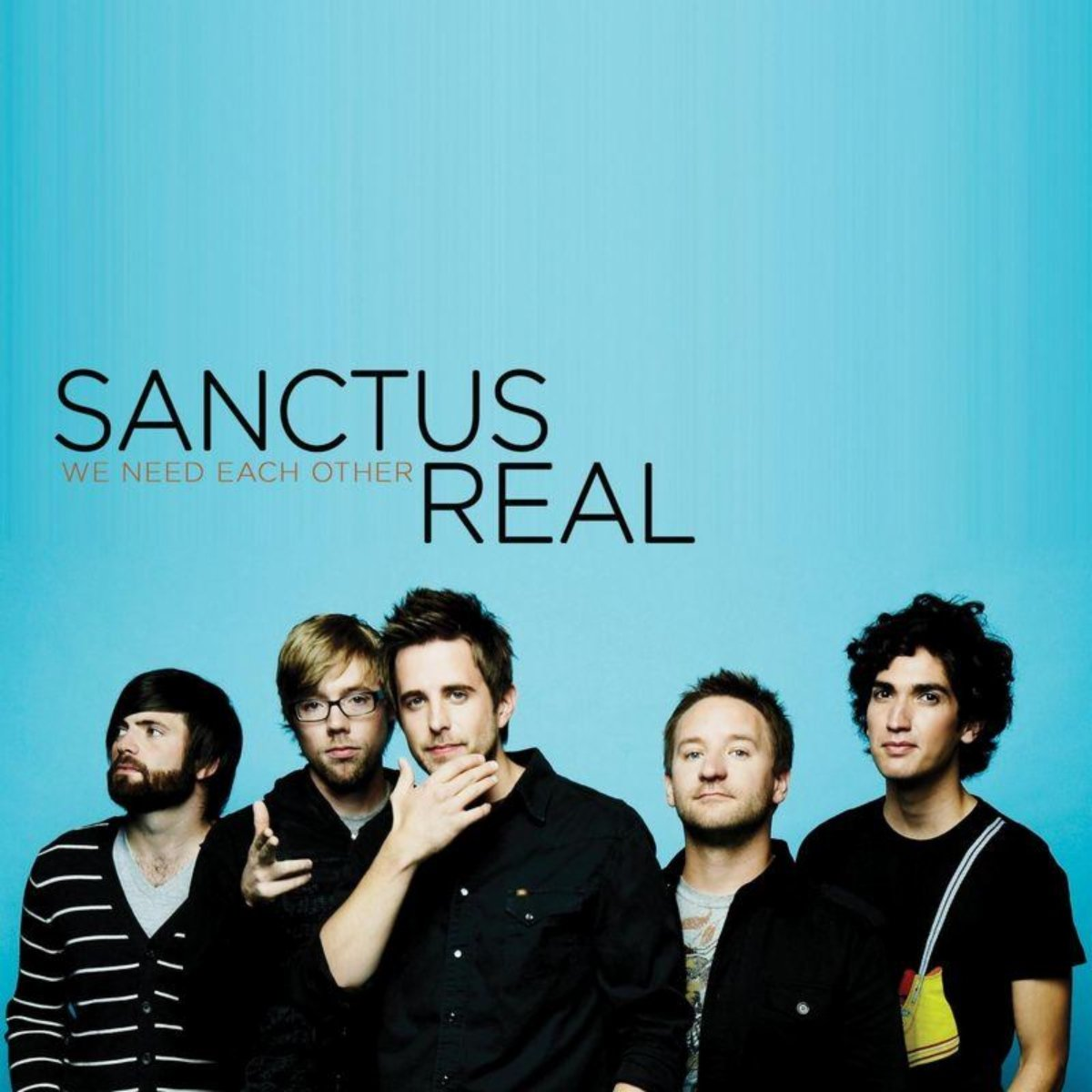Sanctus Real-We Need Each Other-CD-FLAC-2008-FLACME