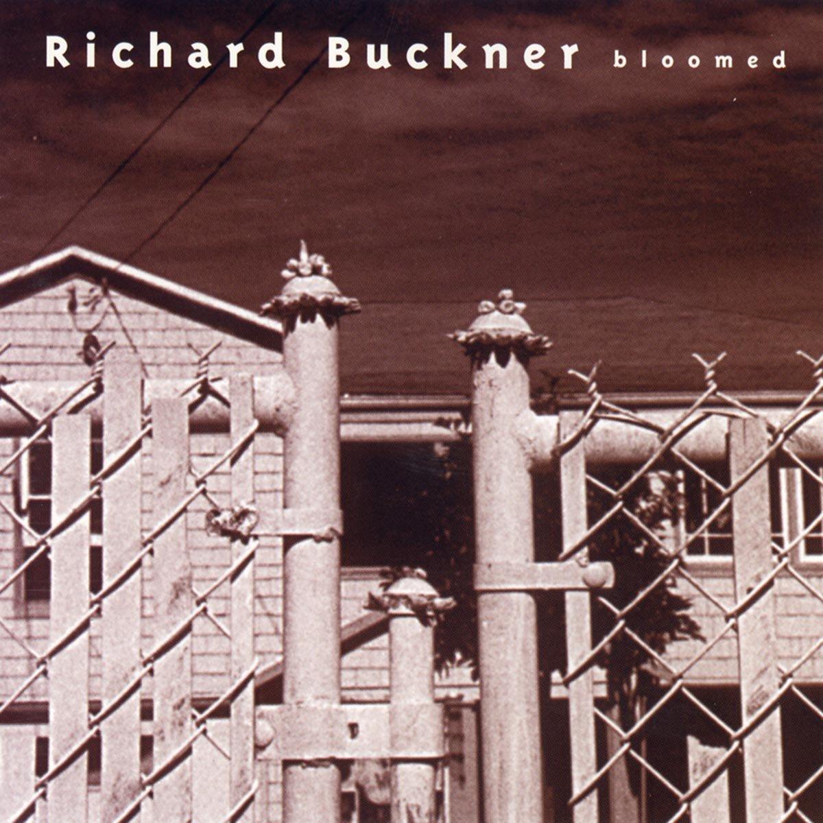 Richard Buckner-Bloomed-REISSUE-CD-FLAC-1999-FLACME