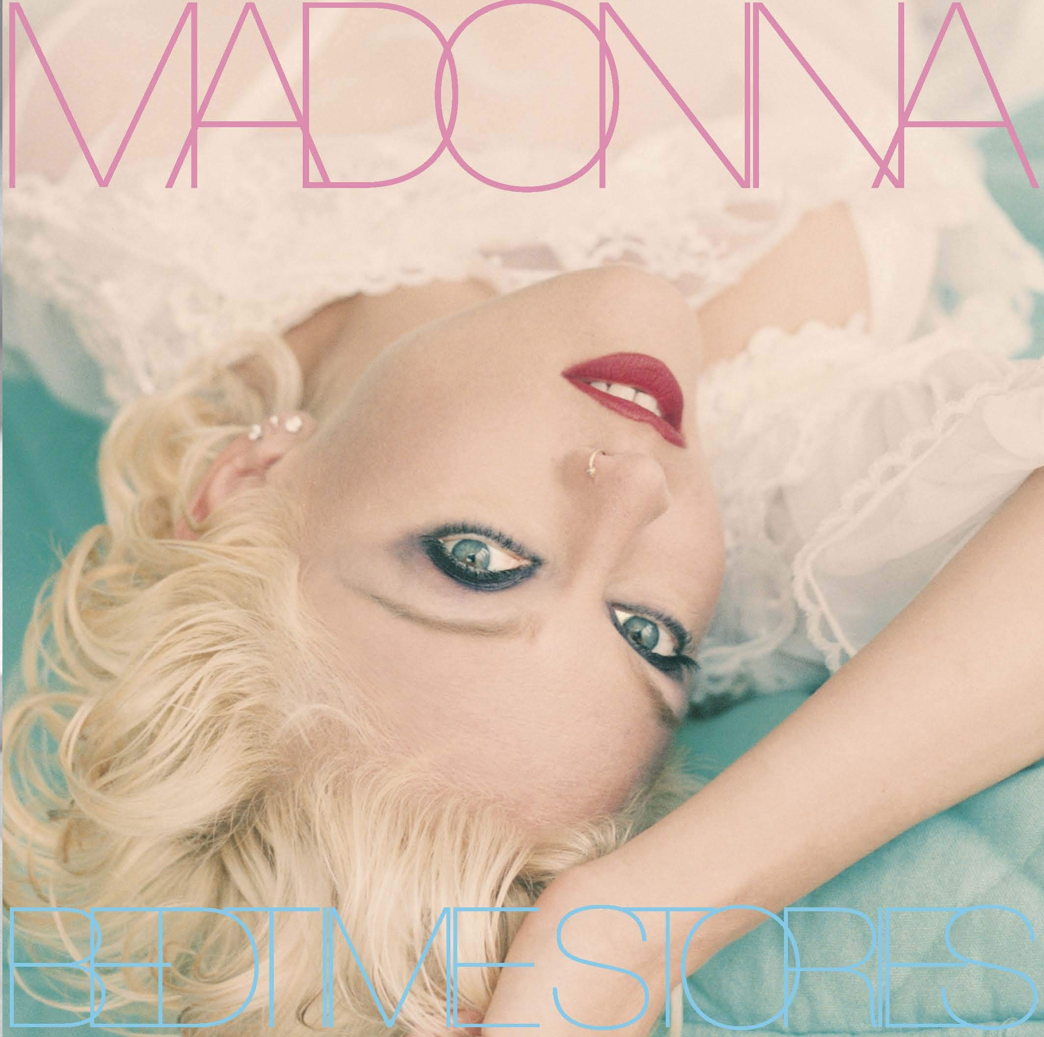 Unknown Artist<br>Madonna – Unknown Title<br>Bedtime Stories (1994) [FLAC]