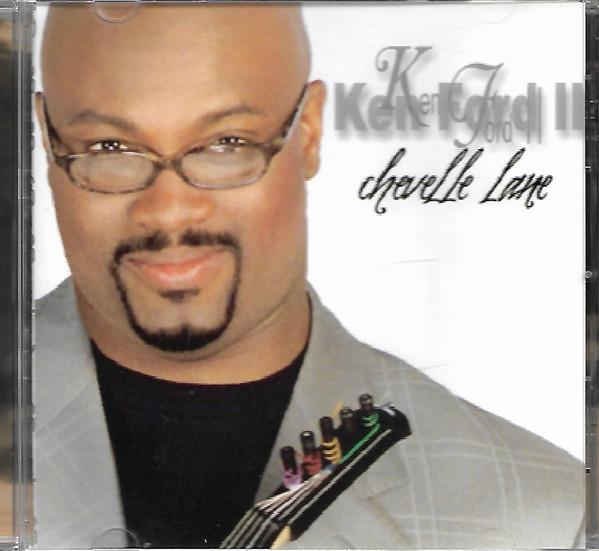 Ken Ford II - Chevelle Lane (2003) [FLAC] Download