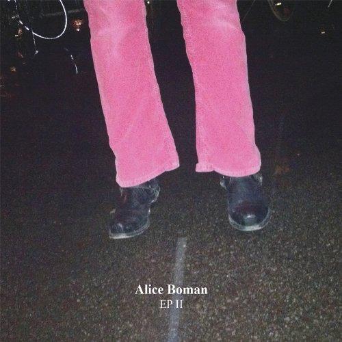 Alice Boman - EP II / Skisser (2014) [FLAC] Download