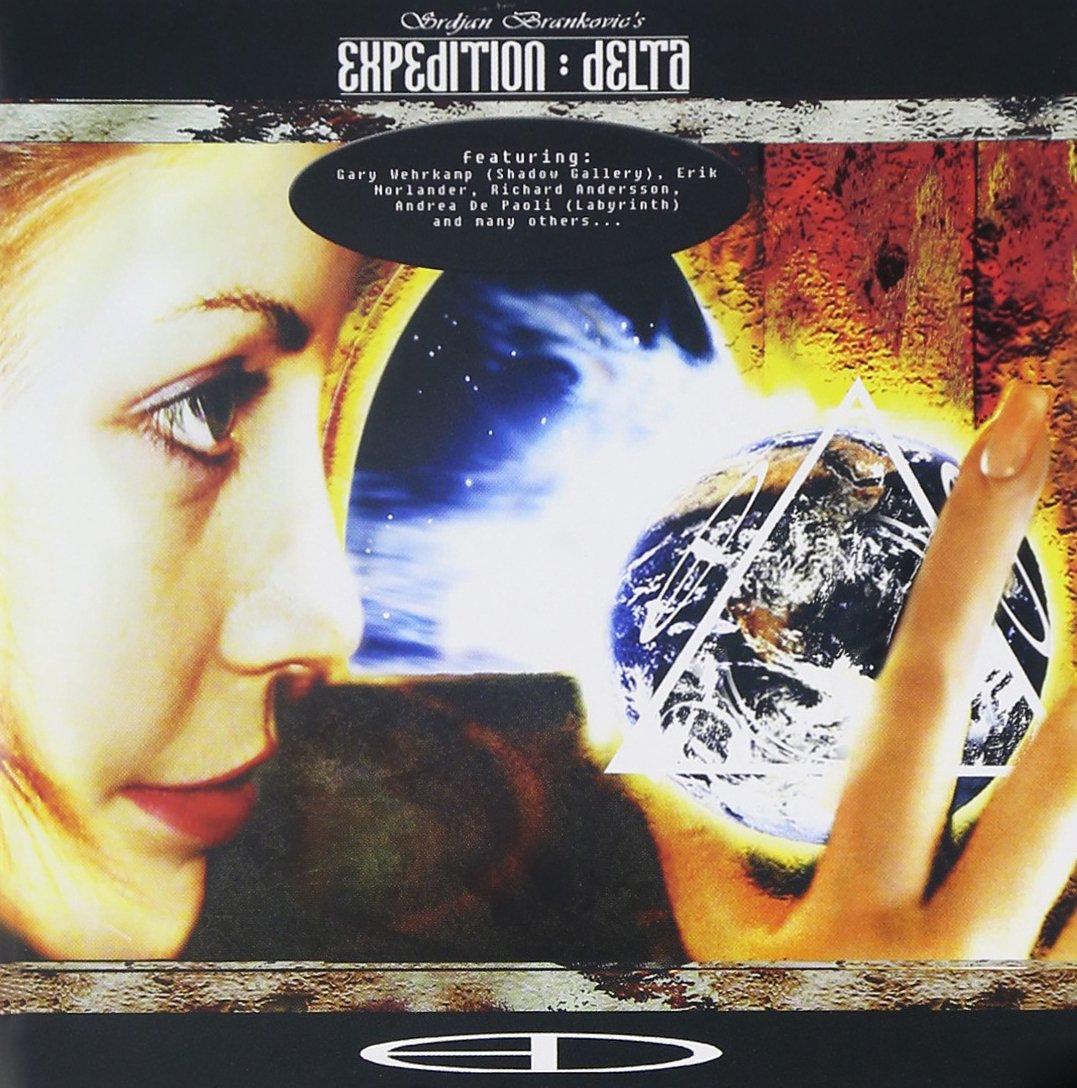 Expedition Delta - Expedition Delta (2008) [FLAC] Download