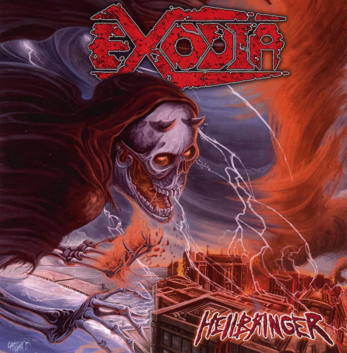 Exodia – Hellbringer (2014) [FLAC]
