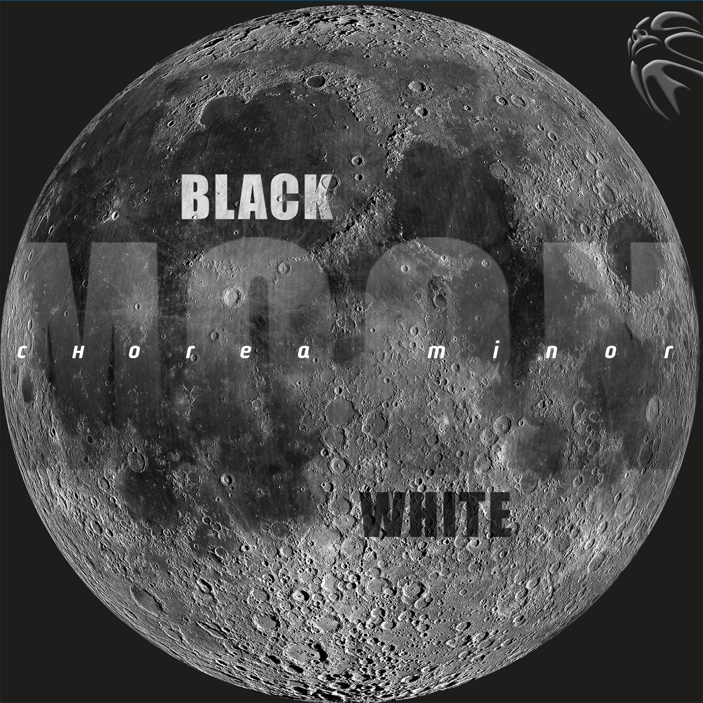 Chorea Minor-Black White Moon-(EZ19C2614)-2CD-FLAC-2019-WRE