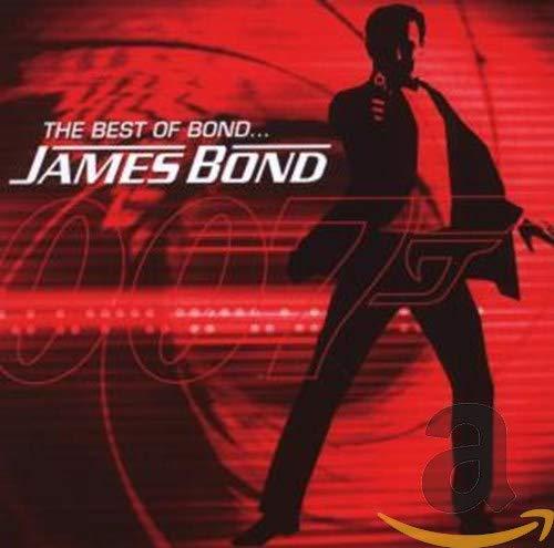 VA – Unknown Title<br>The Best Of Bond …James Bond (2008) [FLAC]