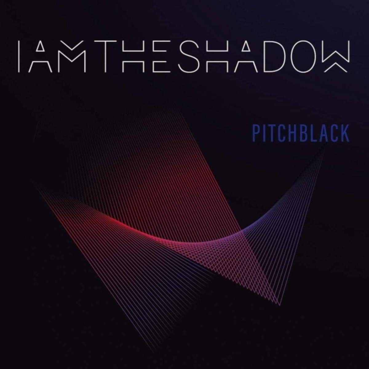 IAMTHESHADOW – Pitchblack (2020) [FLAC]