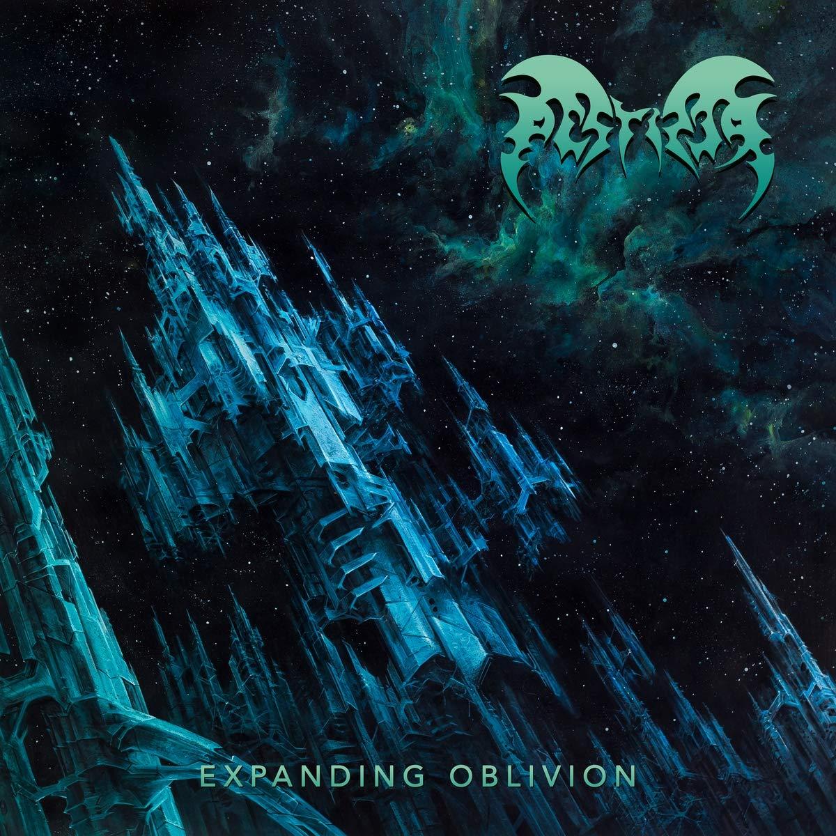 Pestifer – Expanding Oblivion (2020) [FLAC]