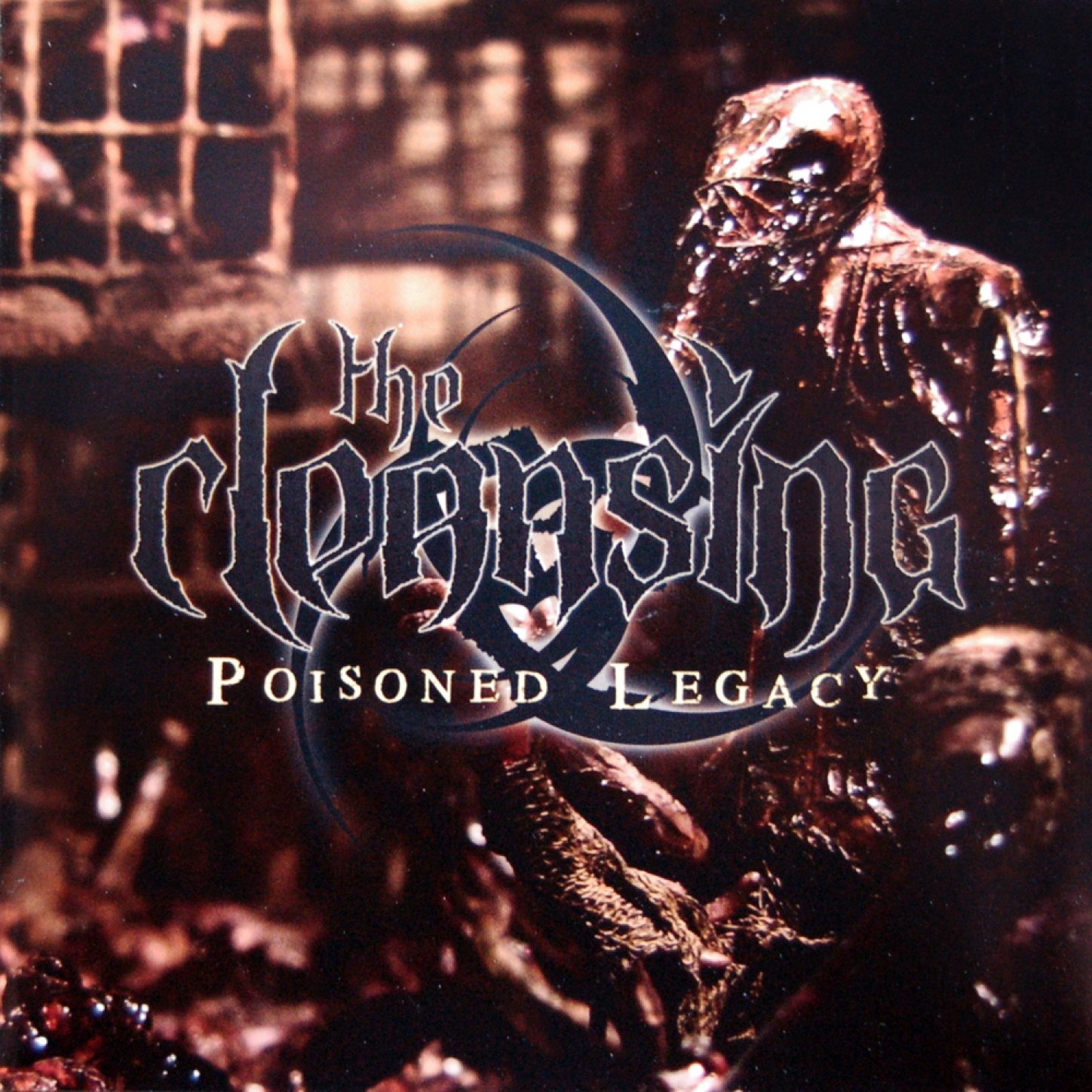 The Cleansing – Poisoned Legacy (2009) [FLAC]