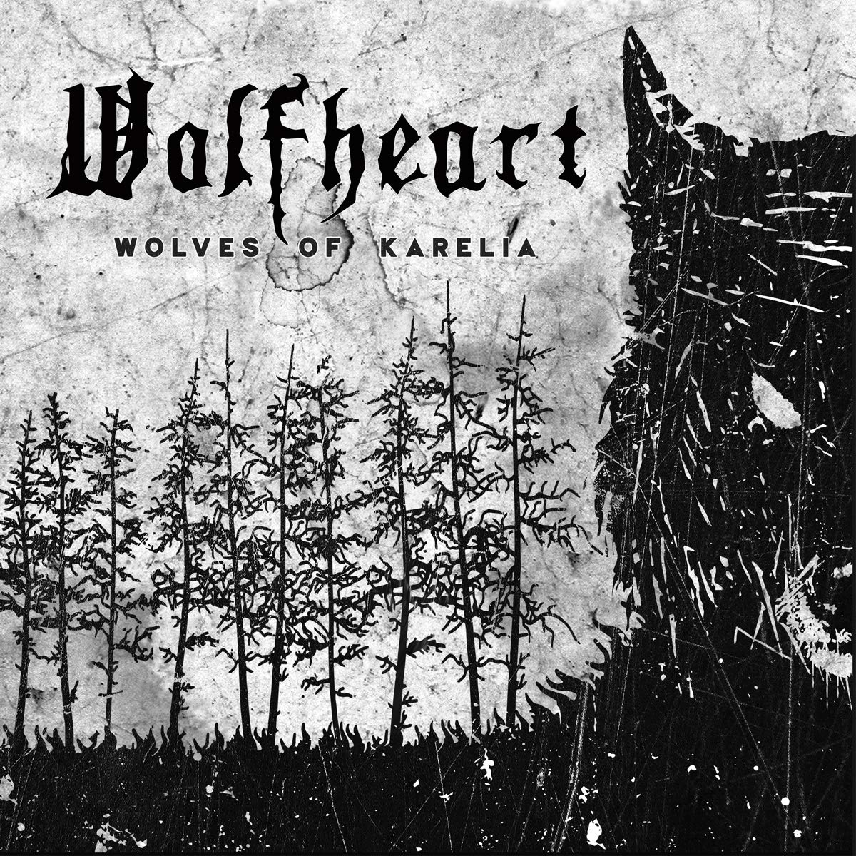 Wolfheart - Wolves of Karelia (2020) [FLAC] Download