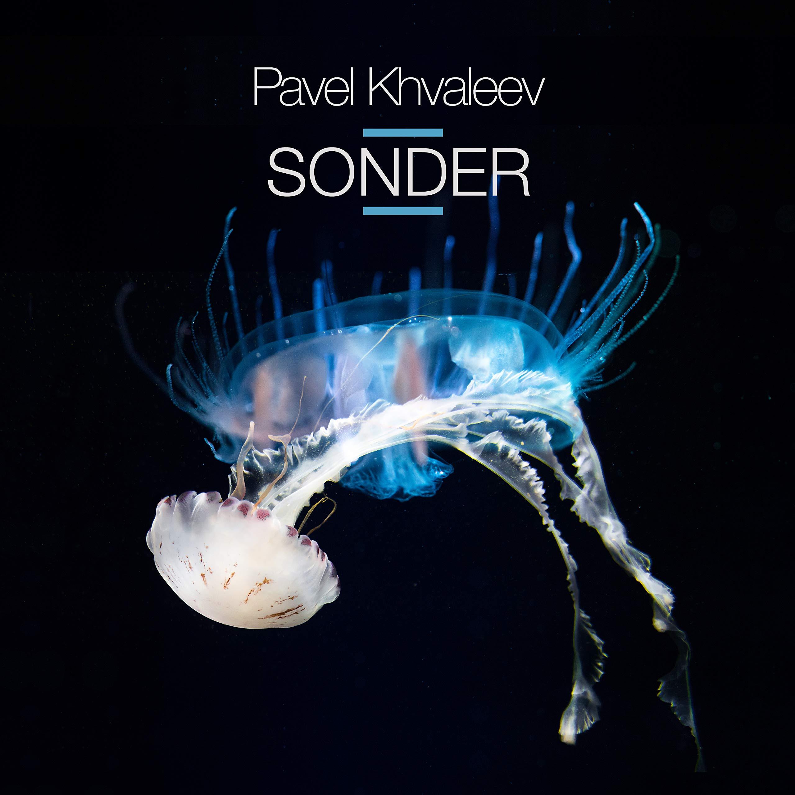 Pavel Khvaleev – Sonder (2018) [FLAC]