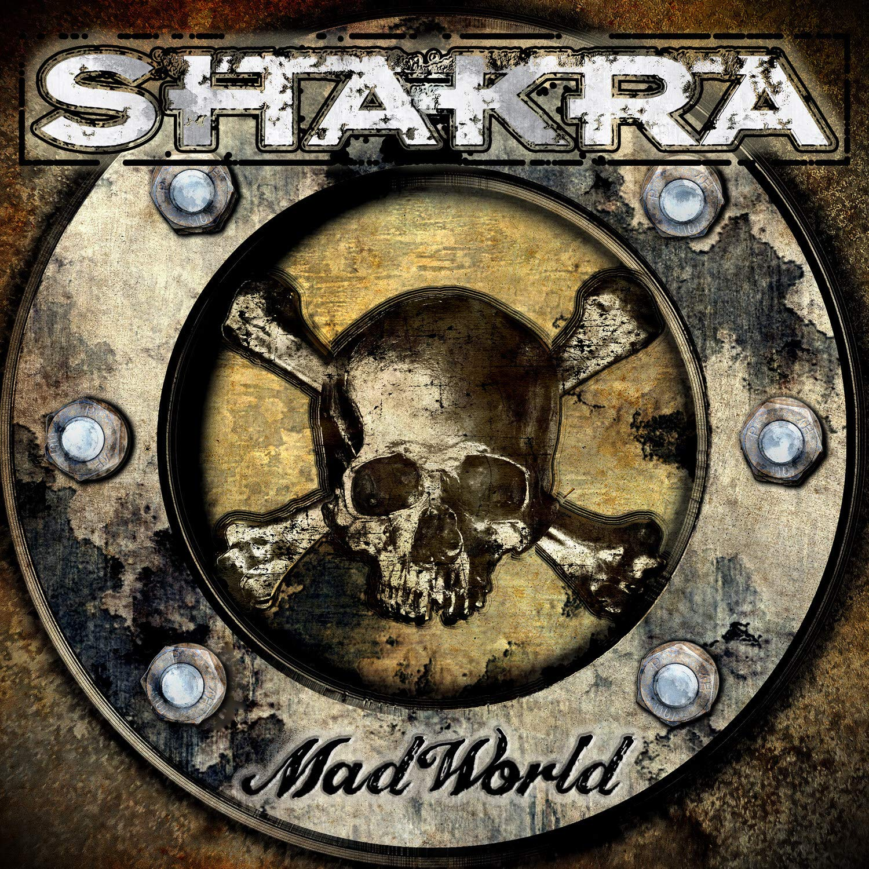 Shakra - Mad World (2020) [FLAC] Download