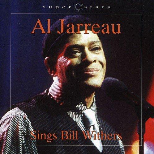 Al Jarreau – Sings Bill Withers (1993) [FLAC]