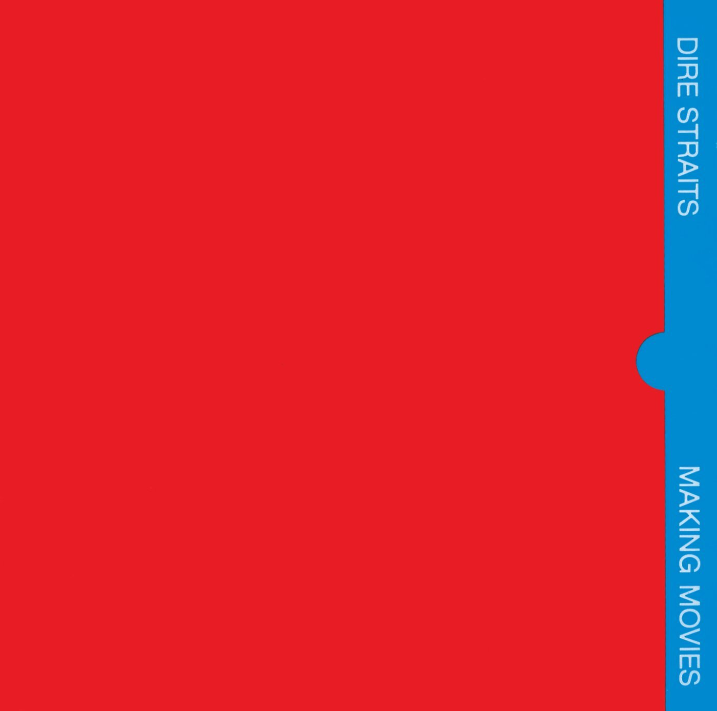 Dire Straits – Making Movies (2014) [FLAC]