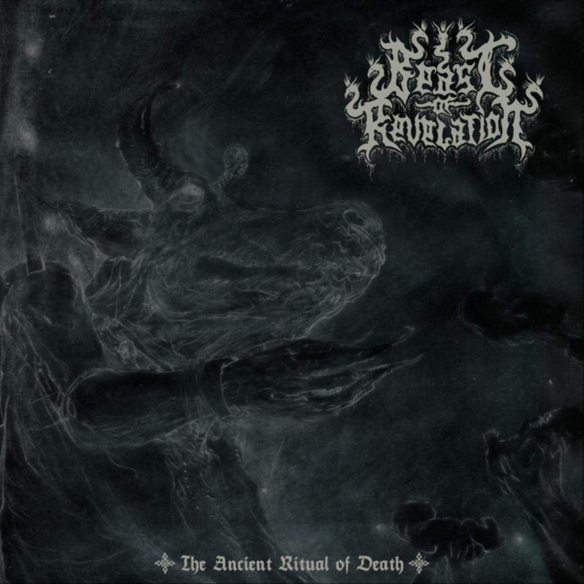 Beast of Revelation – The Ancient Ritual of Death (2020) [FLAC]
