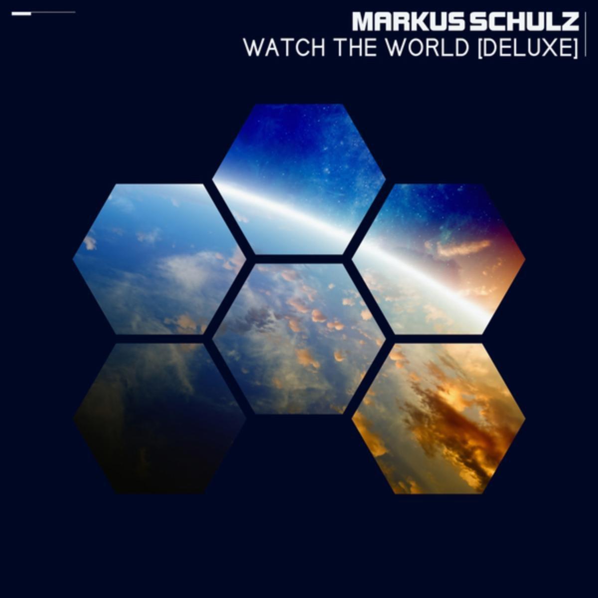 Markus Schulz Feat. Delacey – Watch The World (2017) [FLAC]