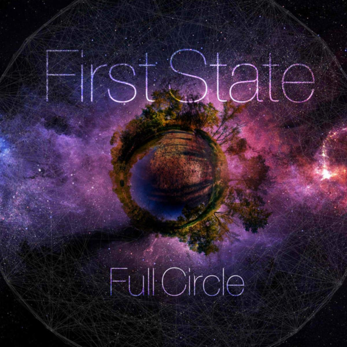 First State - Full Circle (2014) [FLAC] Download