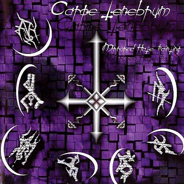 Carpe Tenebrum - Dreaded Chaotic Reign (2002) [FLAC] Download