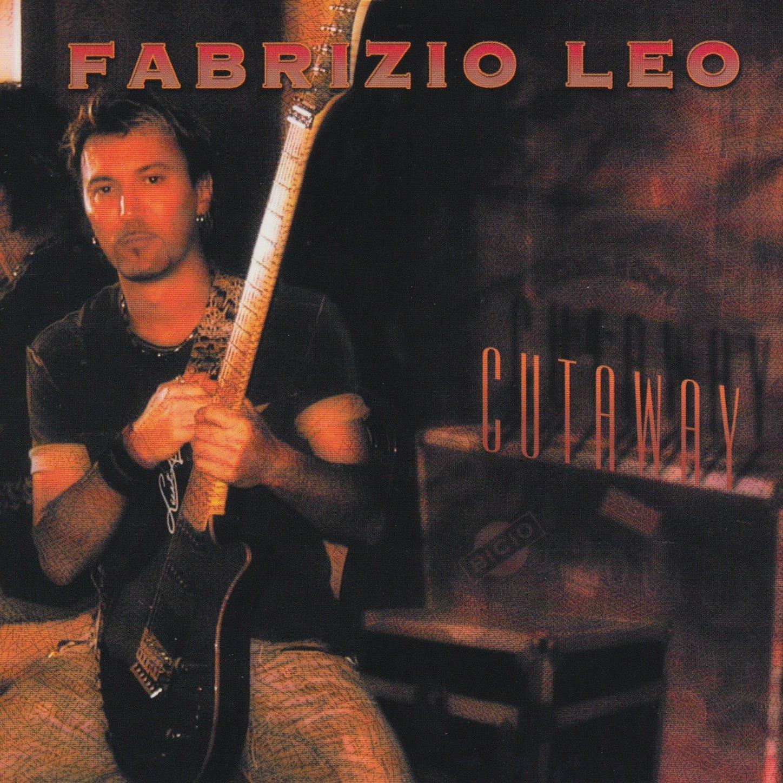 Fabrizio Leo - Cutaway (2006) [FLAC] Download