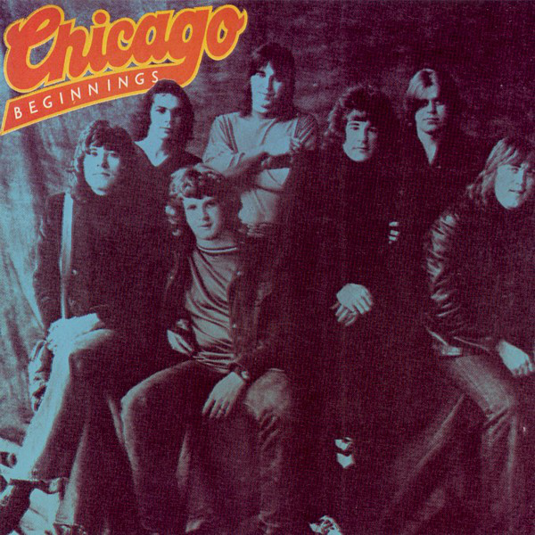Chicago – Beginnings (1984) [FLAC]