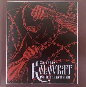Kolovrat - Political Activism (2019) [FLAC] Download
